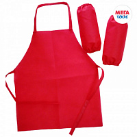 Set for labor and drawing APRON AND OUTERWEARS (60pcs)